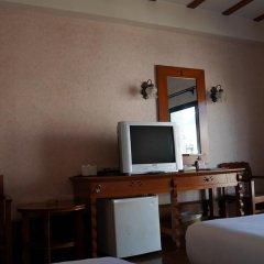 Отель Naklua Beach Resort 3* Стандартный номер с различными типами кроватей фото 9