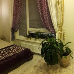 Отель Ozo Apartamentai комната для гостей фото 4