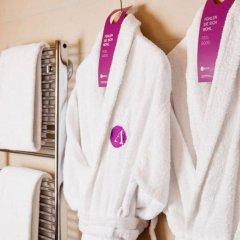 Ameron Luzern Hotel Flora 4* Номер категории Премиум с различными типами кроватей фото 6