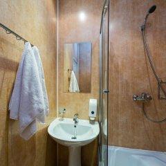 Апарт-отель Наумов 3* Номер Эконом двуспальная кровать фото 19