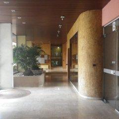 Апартаменты Studio Paris Buttes Chaumont Париж интерьер отеля
