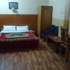 Отель Lucky Star Непал, Катманду - отзывы, цены и фото номеров - забронировать отель Lucky Star онлайн комната для гостей фото 3