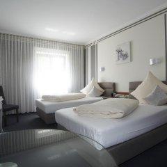 Отель Garni zum Gockl Германия, Унтерфёринг - отзывы, цены и фото номеров - забронировать отель Garni zum Gockl онлайн комната для гостей фото 8