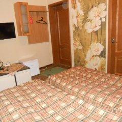 Гостевой дом Родник Стандартный номер с 2 отдельными кроватями фото 4