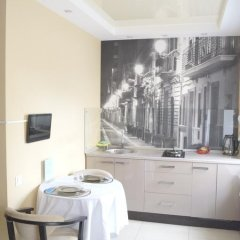 Гостиница Янина 2* Студия с различными типами кроватей фото 7