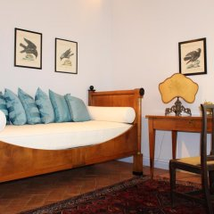 Отель B&B Righi in Santa Croce 4* Полулюкс с различными типами кроватей фото 5