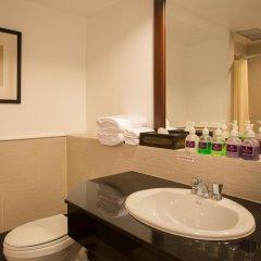Отель Phuket Orchid Resort and Spa 4* Стандартный номер с двуспальной кроватью фото 3