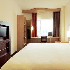 Отель ibis Paris Porte d'Orléans 3* Стандартный номер с различными типами кроватей фото 7