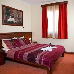 Hotel Dolcevita 4* Полулюкс с различными типами кроватей