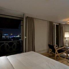 Witt Istanbul Hotel 5* Стандартный номер с различными типами кроватей фото 9
