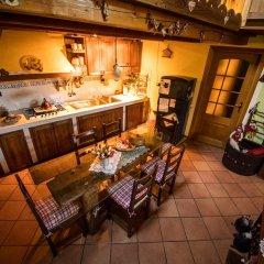 Отель B&B Il Girasole 3* Люкс фото 10