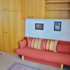 Отель Alpina Residence Стельвио комната для гостей фото 5