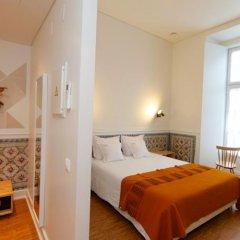 Отель Hall Chiado сейф в номере