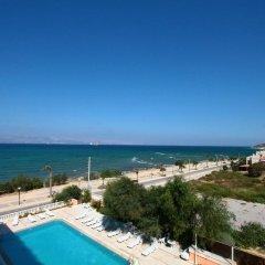 Отель Poseidon Cesme Resort � All Inclusive Чешме пляж фото 2
