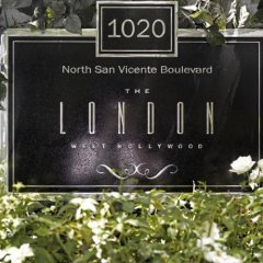 Отель London West Hollywood at Beverly Hills фото 3
