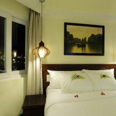 River Suites Hoi An Hotel 3* Номер Делюкс с различными типами кроватей фото 6