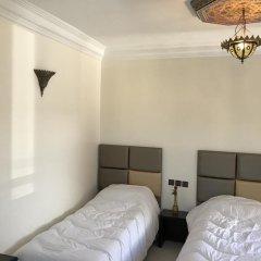 Отель Royal Марокко, Танжер - отзывы, цены и фото номеров - забронировать отель Royal онлайн комната для гостей фото 3