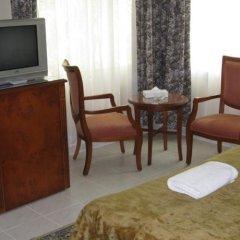 Отель Green House Resort удобства в номере
