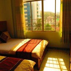 Quang Vinh 2 Hotel Нячанг комната для гостей фото 3