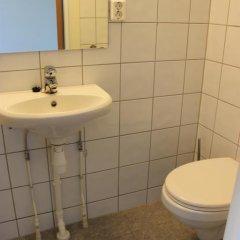 Bodø Hostel Номер Эконом с различными типами кроватей фото 2