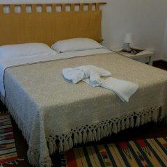 Отель Il Cucù Стандартный номер с двуспальной кроватью (общая ванная комната) фото 2