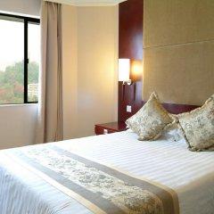 Guangdong Hotel 4* Стандартный номер с различными типами кроватей фото 10