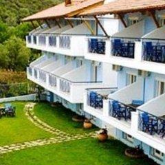 Asterias Hotel Ситония