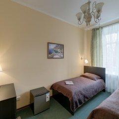 Мини-отель МВ-отель Стандартный номер с 2 отдельными кроватями фото 3