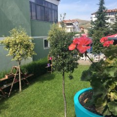 Отель Green House Албания, Берат - отзывы, цены и фото номеров - забронировать отель Green House онлайн фото 2
