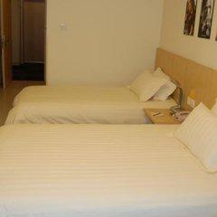 Отель Langle Hotel Китай, Сиань - отзывы, цены и фото номеров - забронировать отель Langle Hotel онлайн комната для гостей