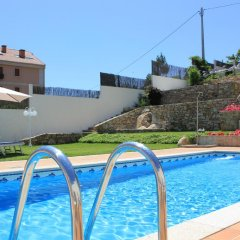 Отель Apartamentos Marítimo - Sólo Adultos бассейн