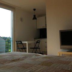 Отель Ferienwohnung nähe Uniklinik комната для гостей фото 2