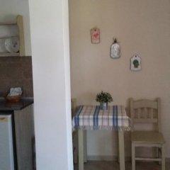 Отель Villa Rena Апартаменты с различными типами кроватей фото 16