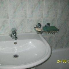 Апартаменты Gurko Apartment ванная