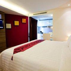 Отель Privacy Suites 4* Люкс повышенной комфортности
