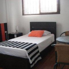 Hotel Torre del Viento 3* Стандартный номер с различными типами кроватей