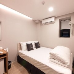K-grand Hostel Myeongdong Стандартный номер фото 4