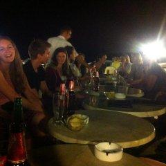 Dolphin Hostel гостиничный бар