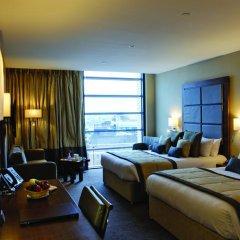 Leonardo Royal Hotel London Tower Bridge 4* Номер Комфорт с различными типами кроватей