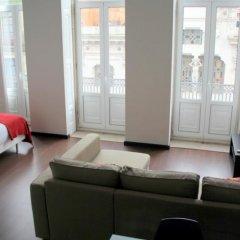 Отель 12 Short Term Апартаменты разные типы кроватей фото 2