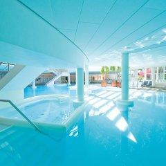 Отель Sanadome Hotel & Spa Nijmegen Нидерланды, Неймеген - отзывы, цены и фото номеров - забронировать отель Sanadome Hotel & Spa Nijmegen онлайн бассейн фото 2