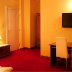 Отель Villa Bell Hill удобства в номере
