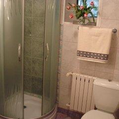 Отель Willa u Marii Польша, Закопане - отзывы, цены и фото номеров - забронировать отель Willa u Marii онлайн ванная