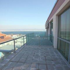 Отель Aparthotel Belvedere 3* Стандартный номер с различными типами кроватей