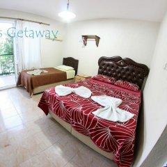 Atilla's Getaway Стандартный номер с различными типами кроватей фото 9