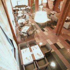 Гостиница Заречье интерьер отеля фото 2
