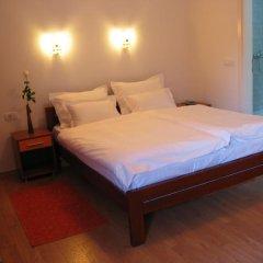 Отель Villa Zemun Белград комната для гостей