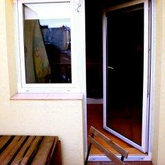 Penthouse Privates Hostel Будапешт сейф в номере