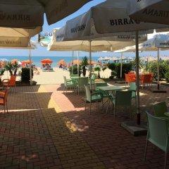 Отель Enera Албания, Голем - отзывы, цены и фото номеров - забронировать отель Enera онлайн бассейн