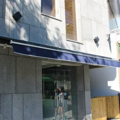 Отель Patio 59 Yongsan Сеул